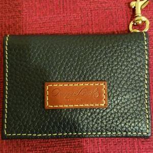 Dooney and Bourke ID wallet/Keychain